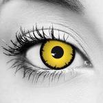 Gothika_Angelic Yellow